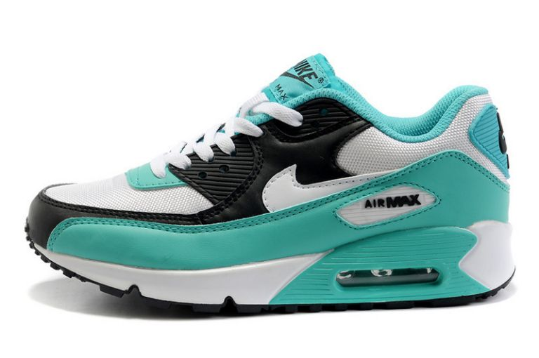 air max femme turquoise